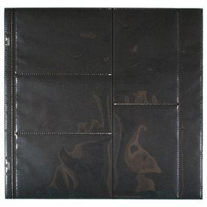 Picture of Slip-in Multi-Pocket Page Set of 15 Pages